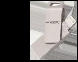 USB флешка 64 Гб для iPhone / iPad с разъемом lightning