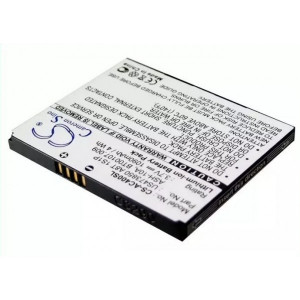 Аккумулятор для Acer (ASH-10A, BT00107.009) - Cameron Sino | Фото 1