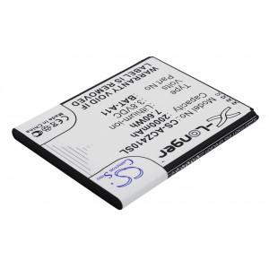 Аккумулятор для Acer (BAT-A11) - Cameron Sino | Фото 1