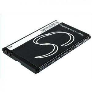 Аккумулятор для телефона Acer beTouch E140 - Cameron Sino | Фото 3