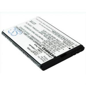 Аккумулятор для телефона Acer beTouch E140 - Cameron Sino | Фото 4