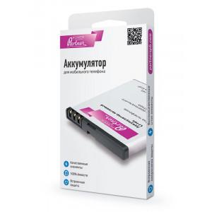 Аккумулятор для Alcatel (CAB2001010C1, CAB2001011C1) - Partner   Фото 3