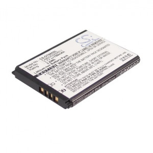 Аккумулятор для телефона Alcatel OT-2010 - Cameron Sino | Фото 1