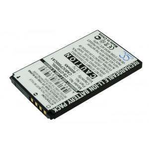 Аккумулятор для Alcatel (CAB3CP000CA1, CAB30P0000C1) - Cameron Sino | Фото 1