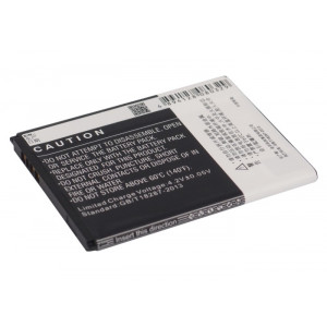 Аккумулятор для Alcatel (TLi014A1) - Cameron Sino | Фото 3
