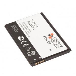 Аккумулятор для телефона Alcatel Idol 2 Mini S 6036Y - LP | Фото 1