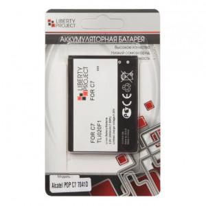 Аккумулятор для телефона Alcatel Idol 2 Mini S 6036Y - LP | Фото 2