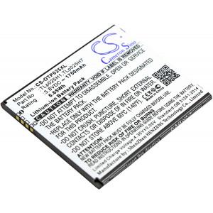 Аккумулятор для Alcatel (TLp025H1, TLp025H7) - Cameron Sino | Фото 1