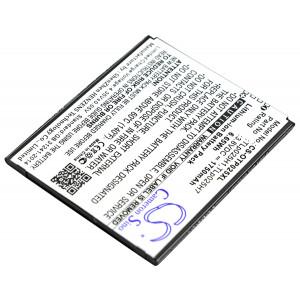 Аккумулятор для Alcatel (TLp025H1, TLp025H7) - Cameron Sino | Фото 2