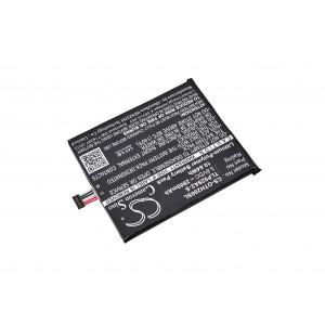 Аккумулятор для Alcatel (TLP029A2-S, TLP029AJ) - Cameron Sino | Фото 2