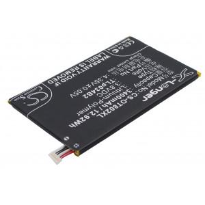 Аккумулятор для Alcatel (TLp034B1, TLp034B2) - Cameron Sino | Фото 2