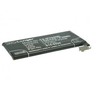 Аккумулятор для телефона Apple iPhone 4 - Cameron Sino | Фото 1