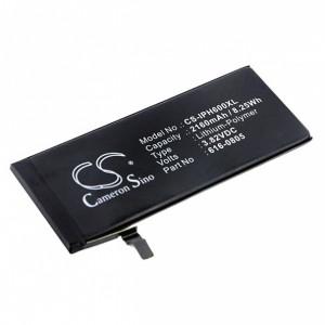 Аккумулятор для телефона Apple iPhone 6 (повышенной емкости, с инструментами) - Cameron Sino | Фото 1