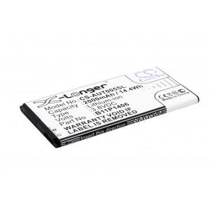 Аккумулятор для телефона Asus PadFone X mini PF450CL - Cameron Sino | Фото 1