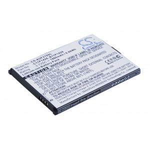 Аккумулятор для телефона Asus Zenfone 2 Laser ZE500KG - Cameron Sino | Фото 1