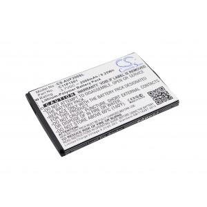 Аккумулятор для телефона Asus Zenfone 2 Laser ZE550KL - Cameron Sino | Фото 1