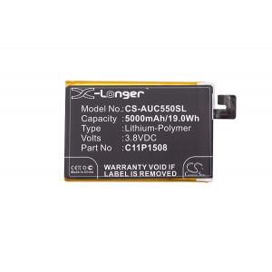 Аккумулятор для Asus (C11P1508) - Cameron Sino | Фото 4