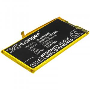 Аккумулятор для телефона Asus ROG Phone 2 ZS660KL - Cameron Sino | Фото 1