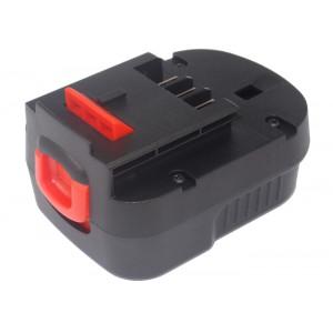 Аккумулятор для электроинструмента Black & Decker HPD1200 (2000 мАч) - Cameron Sino | Фото 2