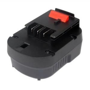 Аккумулятор для электроинструмента Black & Decker HPD1200 (2000 мАч) - Pitatel | Фото 1