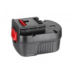 Аккумулятор для электроинструмента Black & Decker HPD1200 (2000 мАч) - Pitatel | Фото 2