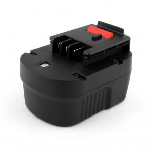 Аккумулятор для электроинструмента Black & Decker HPD1200 (2000 мАч) - TopON | Фото 1