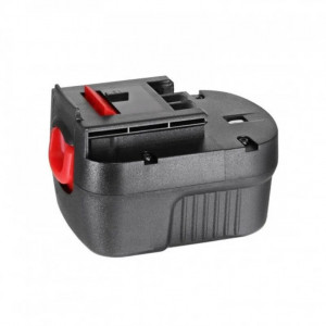 Аккумулятор для электроинструмента Black & Decker HPD1200 (2000 мАч) - TopON | Фото 2