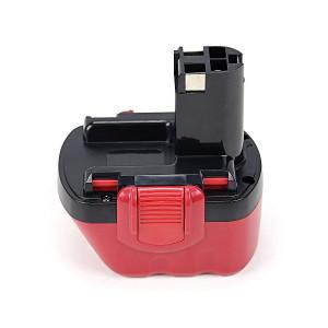 Аккумулятор для Bosch (2607335262, 2607335709, BAT139) - 2000 мАч - Pitatel | Фото 2