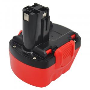 Аккумулятор для Bosch (2607335262, 2607335709, BAT139) - 3300 мАч - Pitatel | Фото 2