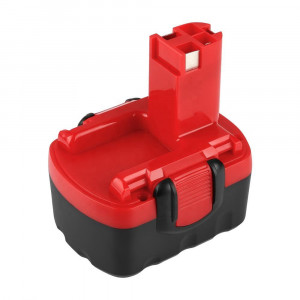 Аккумулятор для Bosch (2607335275, 2607335711, BAT140) - 3300 мАч - Pitatel | Фото 1