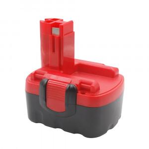 Аккумулятор для Bosch (2607335275, 2607335711, BAT140) - 3300 мАч - Pitatel | Фото 2