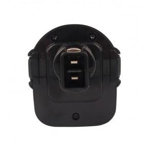 Аккумулятор для шуруповерта Black & Decker CD1202GK (2000 мАч) - Pitatel | Фото 2