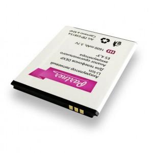 Аккумулятор для телефона DEXP Ixion ES (4.3) - Partner | Фото 1