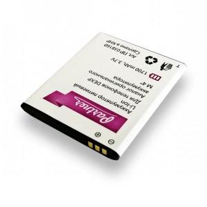 Аккумулятор для телефона DEXP Ixion M (4) - Partner | Фото 1