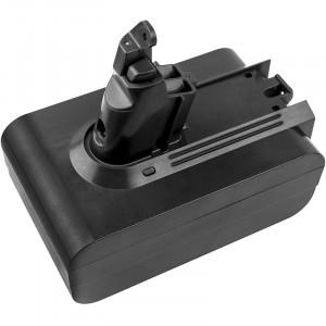 Аккумулятор для пылесоса Dyson V6 Animal (4000 мАч) - Cameron Sino | Фото 1