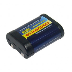 Аккумулятор для фотоаппарата Pentax Z-1 (500 мАч) - Pitatel | Фото 1