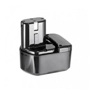 Аккумулятор для шуруповерта Hitachi DS12DVF3 (3000 мАч) - TopON   Фото 1