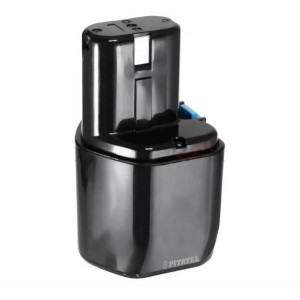 Аккумулятор для электроинструмента Hitachi CL10D2 (1500 мАч, удлиненный корпус) - Pitatel | Фото 1