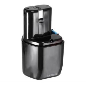 Аккумулятор для электроинструмента Hitachi CL10D2 (1500 мАч, удлиненный корпус) - Pitatel | Фото 2