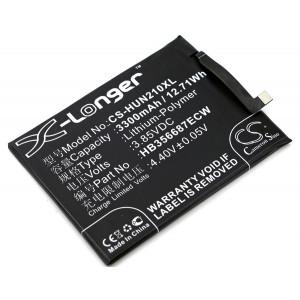 Аккумулятор для Huawei (HB356687ECW) - Cameron Sino | Фото 1