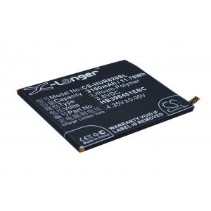 Аккумулятор для Huawei (HB396481EBC) - Cameron Sino | Фото 1