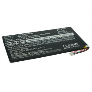 Аккумулятор для планшета Huawei MediaPad 7 Lite - Cameron Sino | Фото 1