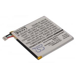 Аккумулятор для телефона Huawei Ascend D1 U9500 - Cameron Sino | Фото 2