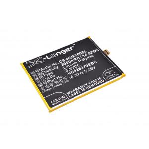 Аккумулятор для Huawei (HB526379EBC) - Cameron Sino | Фото 1