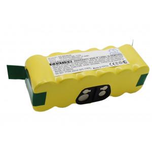 Аккумулятор для пылесоса iRobot Roomba 880 (4000 мАч) - Cameron Sino | Фото 2