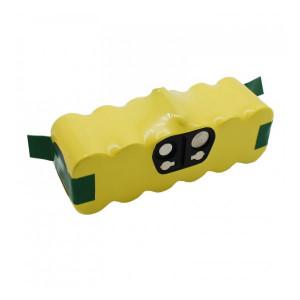 Аккумулятор для пылесоса iRobot Roomba 510 (2500 мАч) - Pitatel | Фото 1