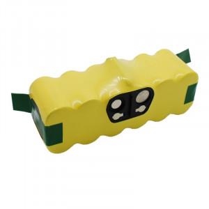 Аккумулятор для пылесоса iRobot Roomba 631 (3300 мАч) - Pitatel | Фото 1
