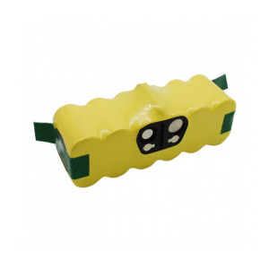 Аккумулятор для пылесоса iRobot Roomba 531 (4000 мАч) - Pitatel | Фото 1