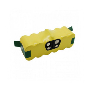 Аккумулятор для пылесоса iRobot Roomba 562 (4000 мАч) - TopOn | Фото 1