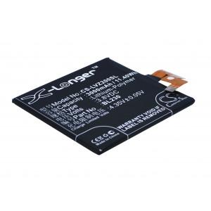 Аккумулятор для Lenovo (BL230) - Cameron Sino | Фото 1
